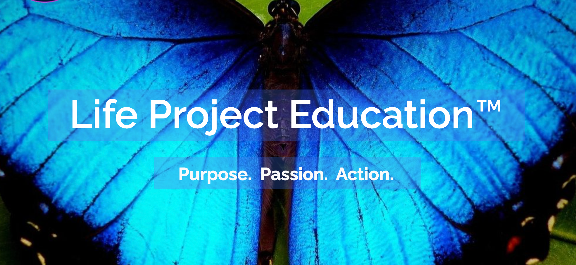 Home | Life Project Education