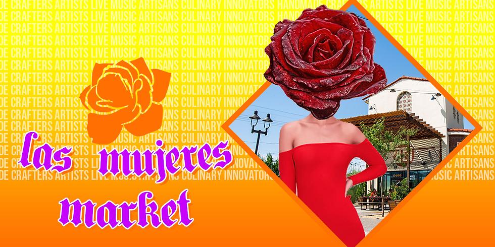 Las Mujeres Market
