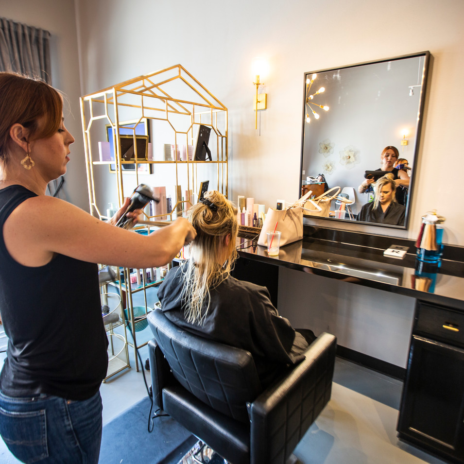 Rache's Salon Boutique