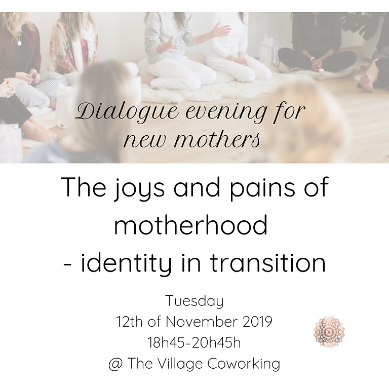 Dialogue Evening for New Mothers