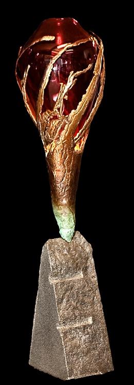 """""""Vortex Lamp No. 551"""""""
