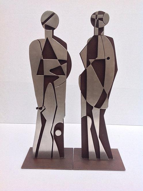 """""""Man & Woman"""""""