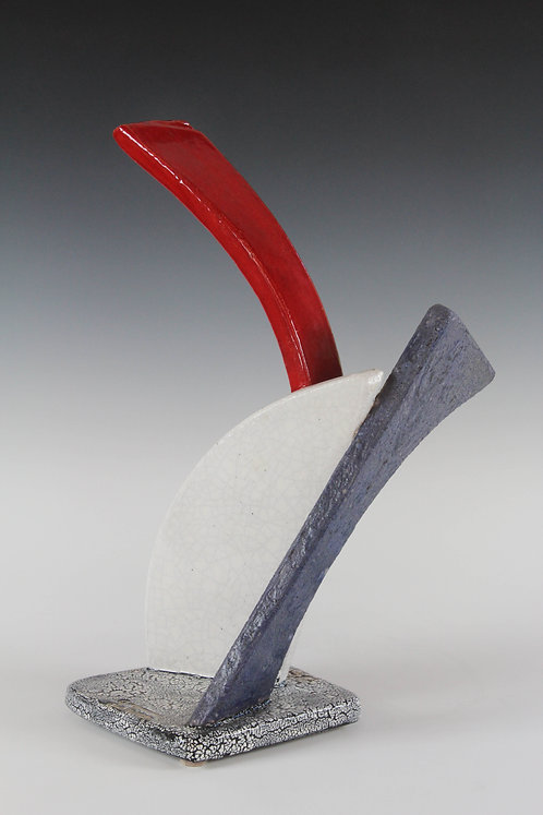 The Sweep Maquette