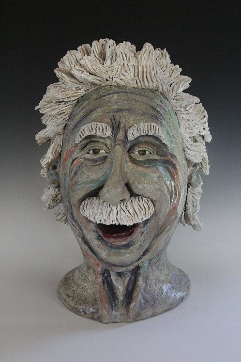 """""""Happy Albert"""""""