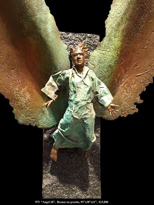"""Angel 28"""