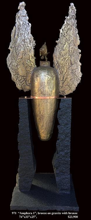 """""""Amphora 1"""""""