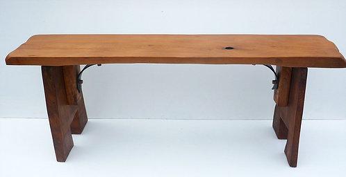 Bench No. 6
