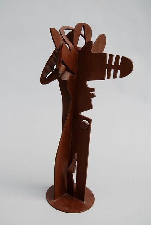 The Shaman Totem