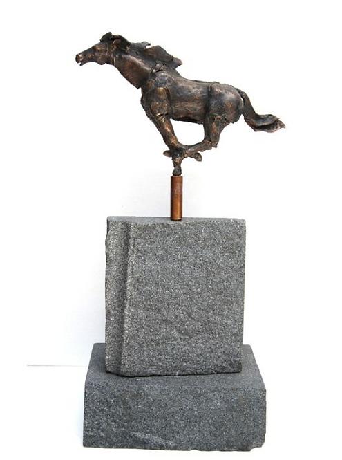 """Equus No. 41"""