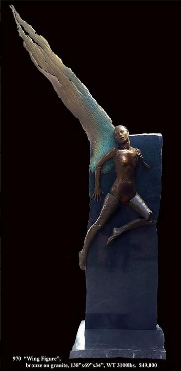 """""""Wing Figure"""""""