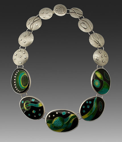 Ebb and Flow (necklace)