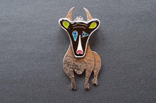 Bull Pin