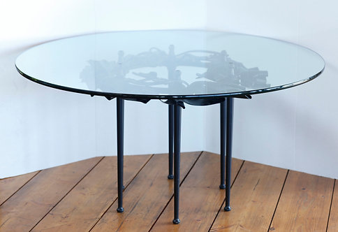 """""""New Leaf"""" Table"""