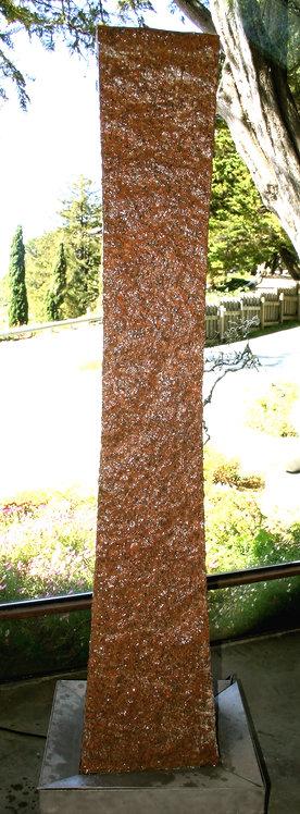 Fountain Stele
