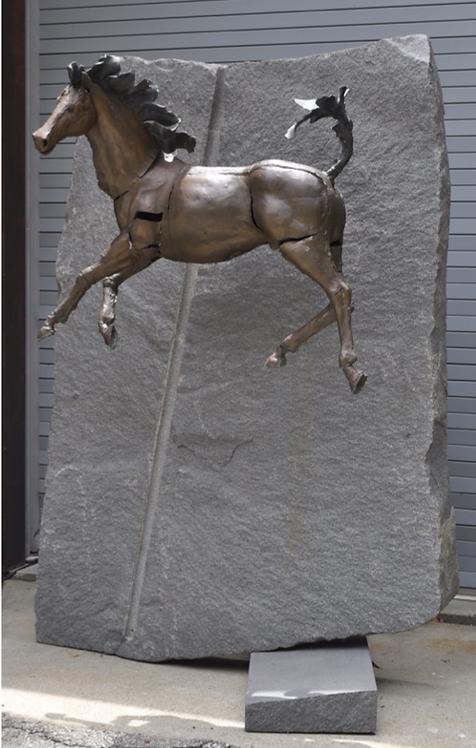 """""""Equus VIII"""""""