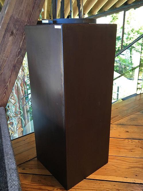 Box Pedestal