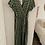 Thumbnail: Robe dorée Inca allaitement