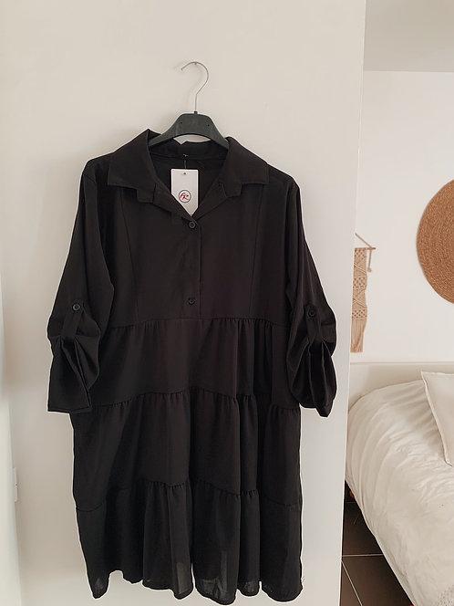 Robe Milano Noir
