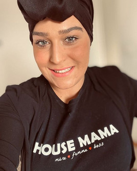 HOUSE MAMA: version 1 ou version 2  @the