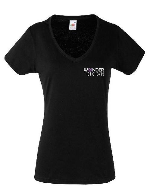 T-shirt Wonder CHOGAN