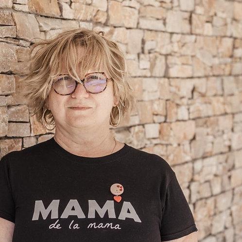 T-shirt Mama de la MAMA