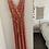 Thumbnail: Robe dorée flower