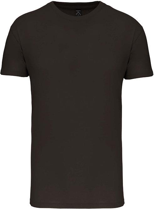 T-shirt personnalisé HOMME NOIR
