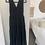Thumbnail: Robe dentelle Cataleya Noir