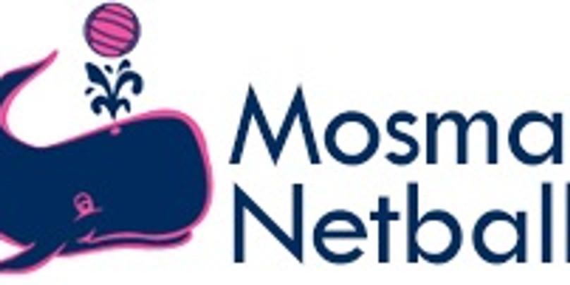 Mosman Netball #repdreams 2020