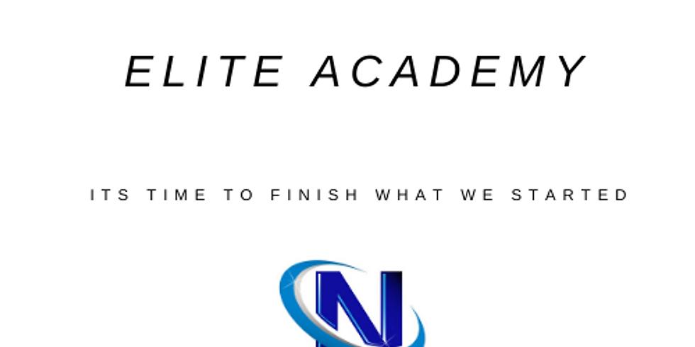 Elite Academy 💙