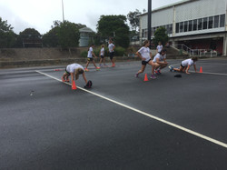 Netball Specific Fitness