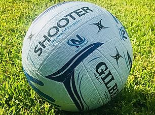 2018 Shooter Netsnetball Shooter Ball.JP