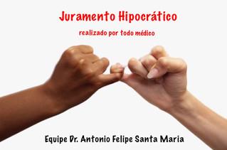 Ética médica, relação médico paciente, sigilo e juramento.