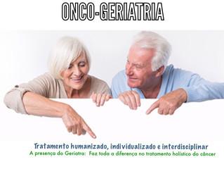 Câncer e o envelhecimento: