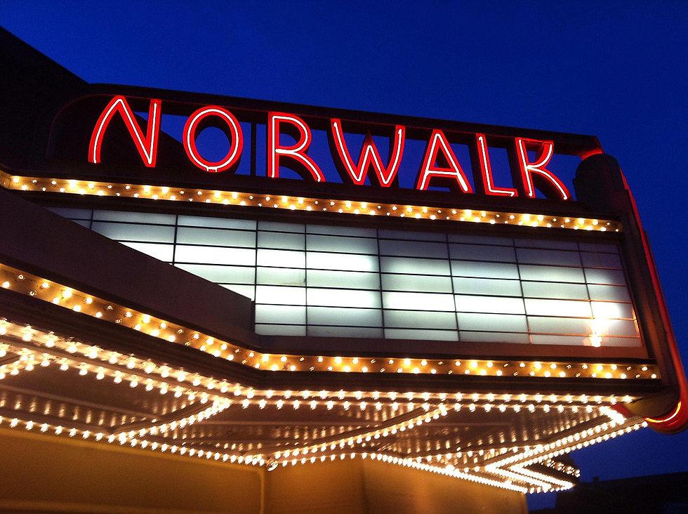 Norwalk_Theatre_Marquee.JPG
