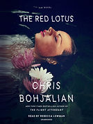 The Red Lotus by Chris Bohjalian.jpg