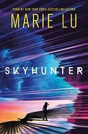 YA FIC Lu (Skyhunter Duology #1).jpg
