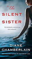 The Silent Sister by Diane Chamberlin.jp