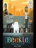 The Adventures of Beekle by dan Santat.j