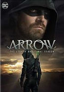 DVD SERIES Arrow Season 8.jpg