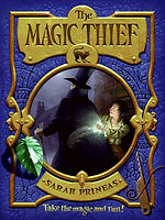 The Magic Thief by Sarah Prineas.jpg