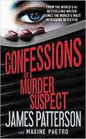 Cofessions of a Murder Suspect by James