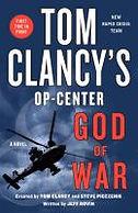 FIC Clancy (Tom Clancy's Op Center #19).