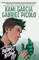 GRAPHIC FIC Garcia (Teen Titans #2).jpg
