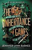 YA FIC Barnes (Inheritance Games #1).jpg
