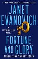 FIC Evanovich (Stephanie Plum #27).jpg