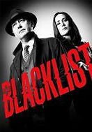 DVD Series Blacklist Season 7 #7872A-E.j