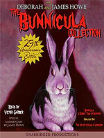 The Bunnicula Collection by James Howe.j