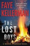 FIC Kellerman (Decker and Lazarua #26).j