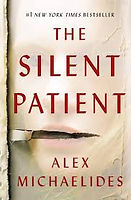The Silent Patient by Alex Michaelides.j